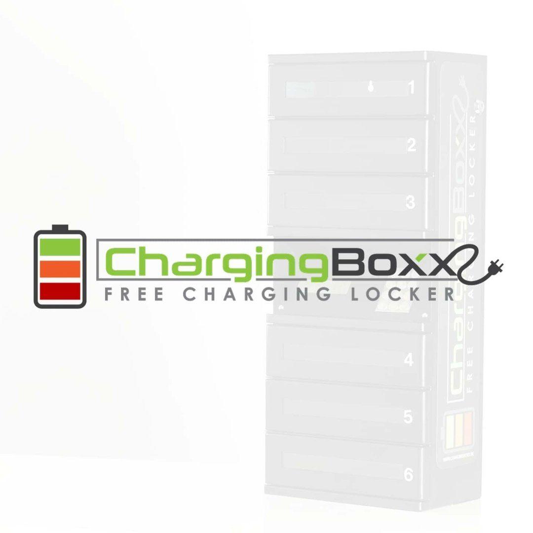 ChargingBoxx